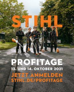 STIHL Profitage 2021